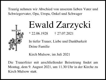 Ewald Zarzycki