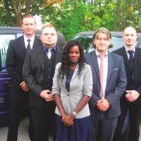 Das Team von Fattler&Gröbler