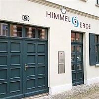 Unser Cafe und Begegnungsstätte Himmel & Erde